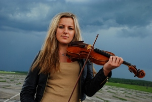 Donata Mżyk Need For Strings