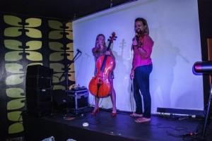 Need For Strings Klub Kultura